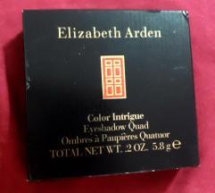 Elizabeth Arden eyeshadow squad