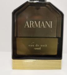 Armani Nuit Oud
