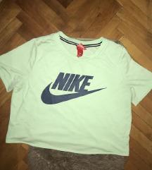 Nike crop top, original