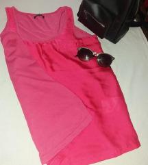 AKCIJA*Amisu pink majica