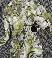 Reserved lezerna floralna haljna, vel. 36