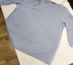 Orsay bluza sa biserima nova