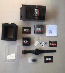 Ice-Watch  Love kolekcija sa Swarovski kristalima