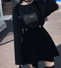 Kao nova plisana suknja