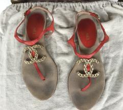 Chanel sandale ORIGINAL