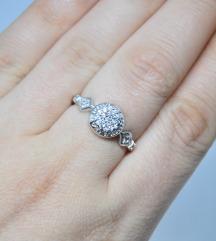 Bvlgari prsten 925