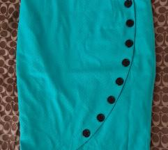 Suknja novo 38