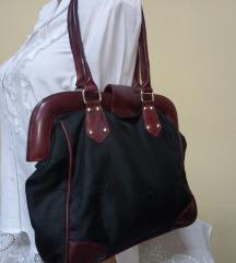 RAYCA - tekstil + KOZA - Velika - original