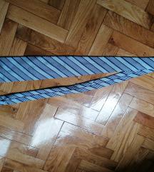 Strellson kravata 100% svila