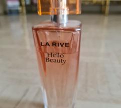 rezz La Rive Hello Beauty Edp