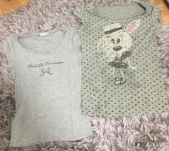 3 majice za 500
