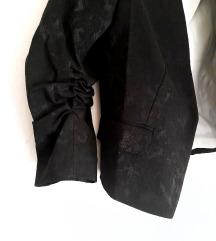 H&M sako/jakna nabranih rukava