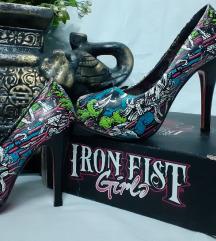 ❤Fantasticne,Iron Fist❤