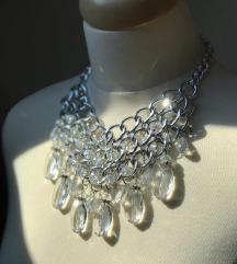 🌸nova PS fashion ogrlica