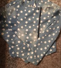 OVS jakna za devojcice moze i S/M