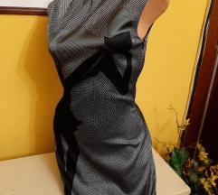 Zara basic haljina 36