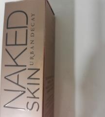 puder naked skin shade0,5