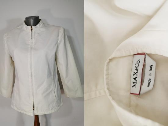 MAX&CO MAX MARA jakna kao NOVO