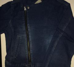 Teksas H&M jaknica