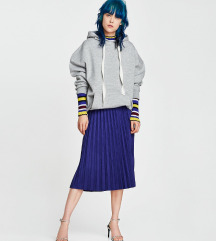 Zara duza suknja