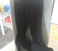 Sexy cizme preko kolena