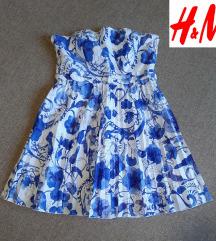 H&M haljina vel 40 NOVO