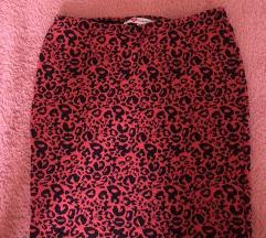 Koton suknja NOVA S i majica terranova xs