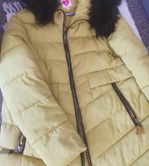 Koton zimska jakna