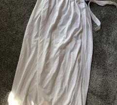 Yves Saint Laurent ORIGINAL suknja na preklop