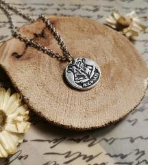 Harry Potter ogrlica 4- Hari Poter