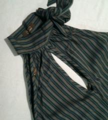 P.....S....fashion prelepa duza haljina/S,Mtanji L