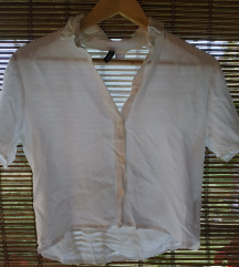 h&m košulja kratkih rukava