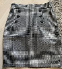 HM duboka suknja NOVO