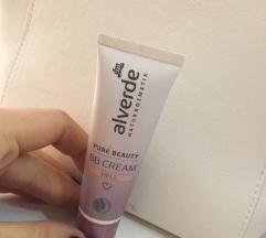 Alverde bb cream
