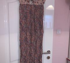 Zarina duga haljina