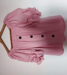 Puf bluza 💝