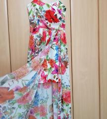 🌺Italijanska haljina, besprekorna🌺snizena ✔️