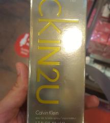 ORIGINAL Calvin Klein CKIN2U her