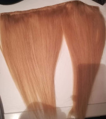 Prirodna kosa  She! 100% 5000,00!
