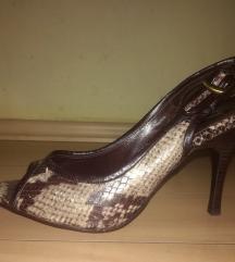 ZARA savrsene kozne sandale