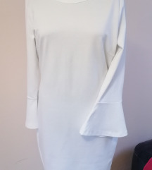 Bela Gina Tricot haljina L/XL
