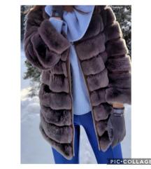 Inverno Caldo bunda