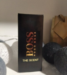 Hugo Boss The Scent muški parfem 50 ml