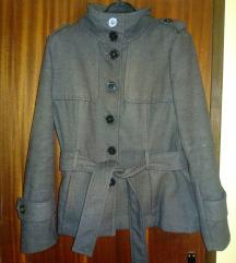 Zara kratak kaput