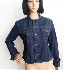 H&M teksas jaknica