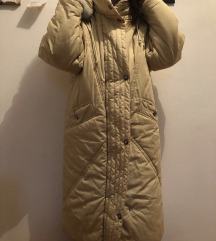 Zimska duga jakna
