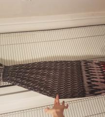 Duga haljina savrsena