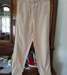 Kao nove H&M lyocell bez pantalone S M