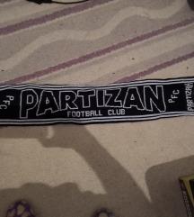 Partizan sal