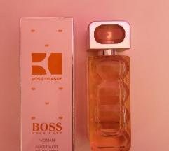 Boss orange parfem